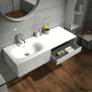 Wall hung basin 701 thumbnail